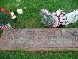 Helen <i>Robson</i> Walton