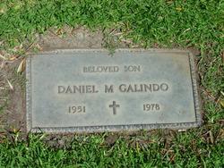 Daniel Galindo, Jr
