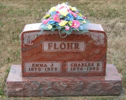 Emma Jane <i>Yarian</i> Flohr