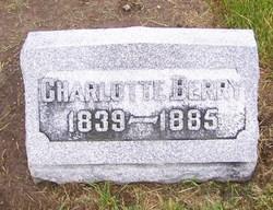 Charlotte Berry