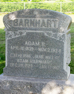 Adam B. Barnhart