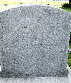 Ida May Barnhart