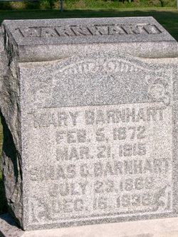 Sinas Carr Barnhart
