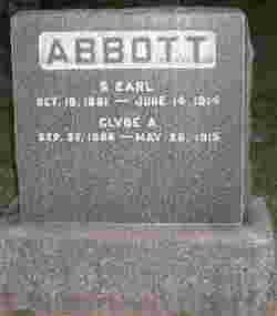 Clyde A Abbott