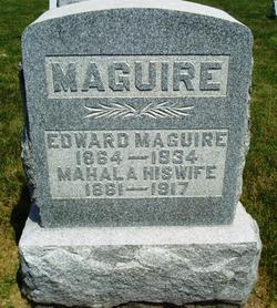 Edward Maguire