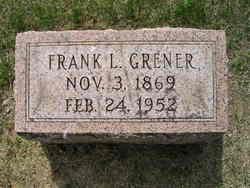 Frank L Grener