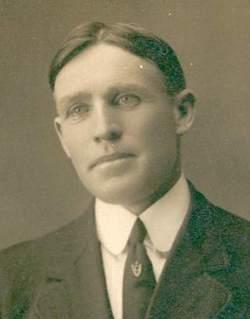 Walter Burt Gray