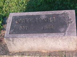 Mary Eunice Asbury