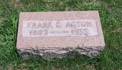 Frank Curtis Acton