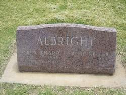 Allie <i>Keller</i> Albright