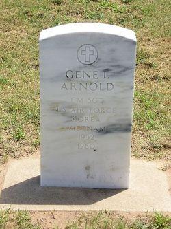 Gene Lee Arnold