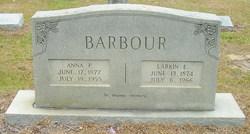 Anna P. Barbour