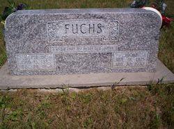 Gertrude <i>Wassermann</i> Fuchs