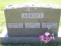 LaClieve L Abbott