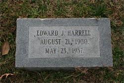 Edward Jones Harrell