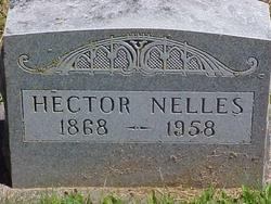 Hector Nelles