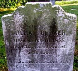 William Bruner