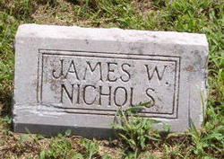 James W Nichols