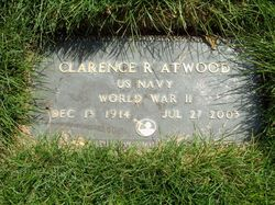 Clarence R. Atwood