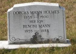 Dorcas Holmes