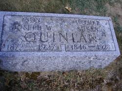 Susan <i>Meehan</i> Quinlan