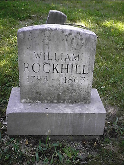 William Rockhill