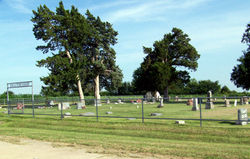 Iola Township Cemetery