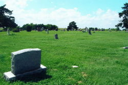 Cashion Cemetery