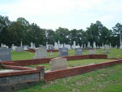 Midway Presbyterian Church Cemetery