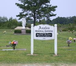 Azalea Memorial Gardens