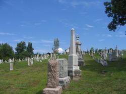 Saint Matthews Union Cemetery