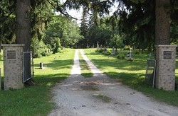 High Forest  Cemetery