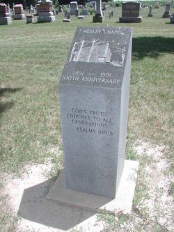 Albin Cemetery