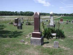 Antioch-Hugo Cemetery