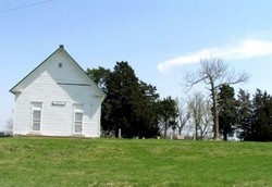 New Hope Primitive Baptist Church and Cemetery