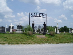 Salem United Cemetery