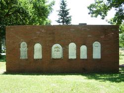 Halderman Cemetery
