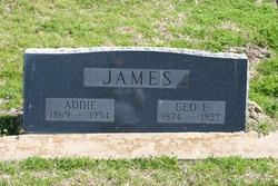 Addie <i>Northern</i> James