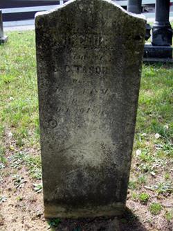 Virginia Washington <i>Johnson</i> Tabor