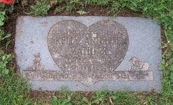 Kelly Annette Mathias