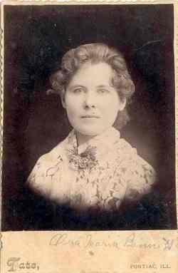 Ora Maria Bennett