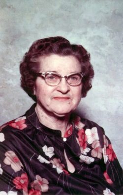 Gizella M. Alice <i>Torok</i> Rowell