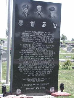 Arcola Township Cemetery