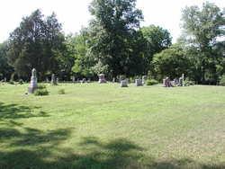 Patsy Mitchell Cemetery