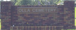 Olla Cemetery