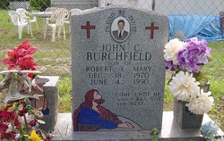 John C. Burchfield