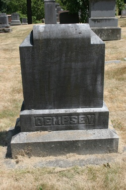 Jack Nonpareil Dempsey