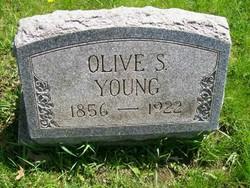 Olive <i>Bonham</i> Young