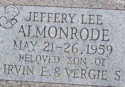 Jeffery Lee Almonrode
