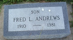 Fred L Andrews